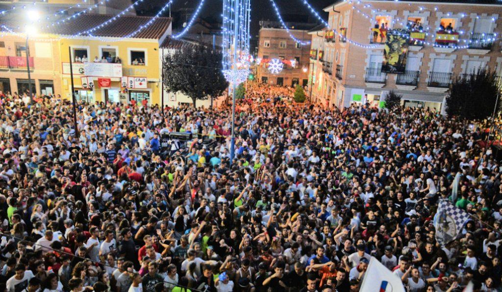 Las fiestas de verano que no te puedes perder en los pueblos y barrios de Madrid