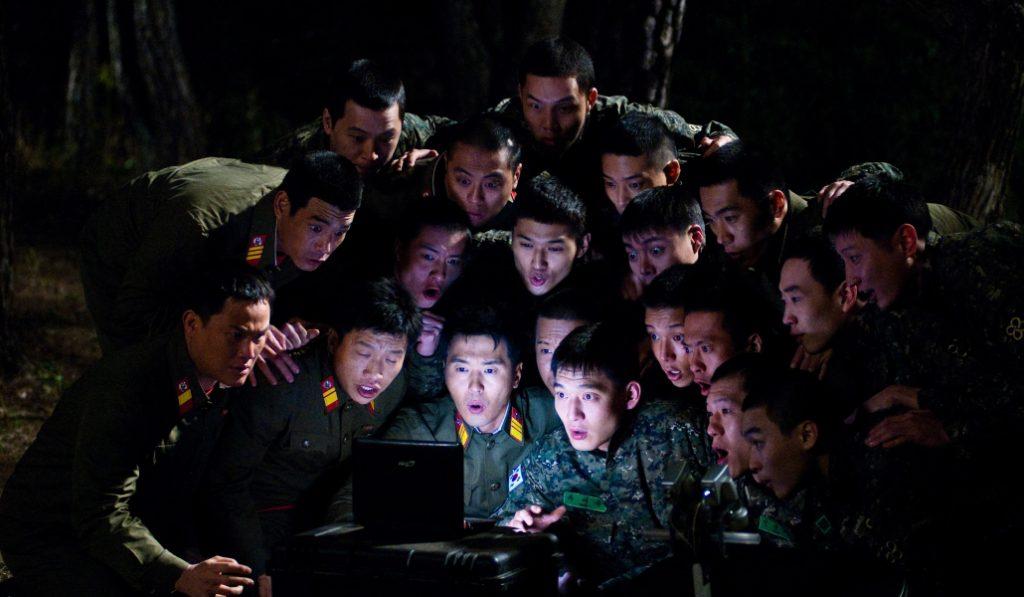 Vuelve la 11ª edición del Festival de Cine Coreano de Madrid