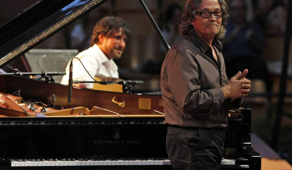 El Café Central celebra aniversario con 28 conciertos consecutivos de Chano Domínguez