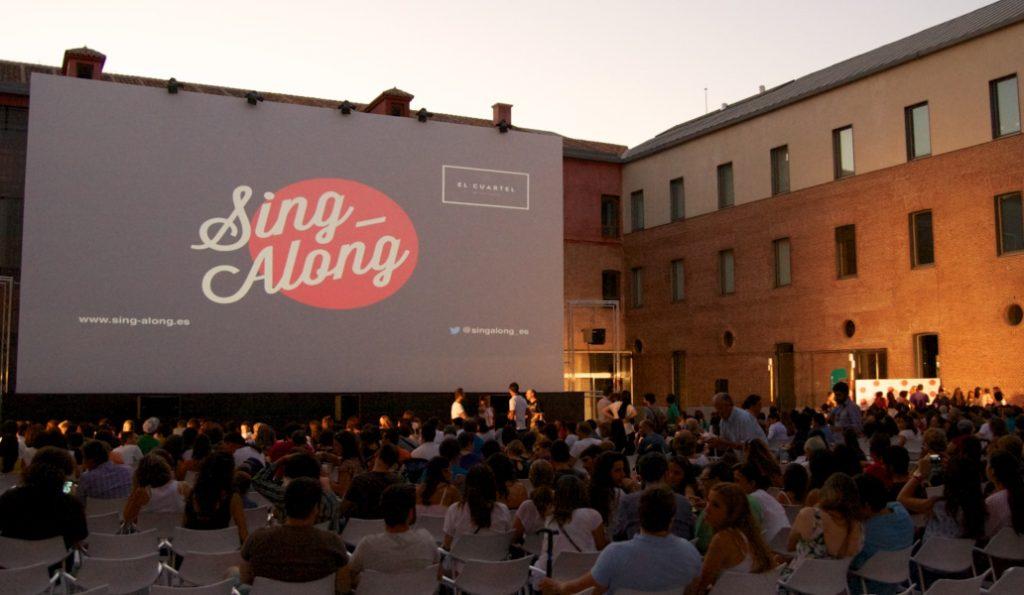 ¿Es Conde Duque el mejor cine de verano de Madrid?