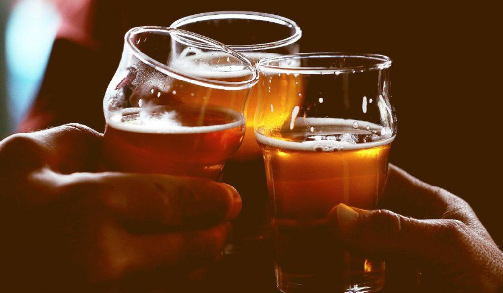 Dónde probar la mejor cerveza de Madrid