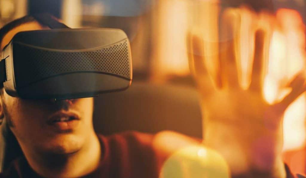El primer cine de realidad virtual de España ya está en Madrid