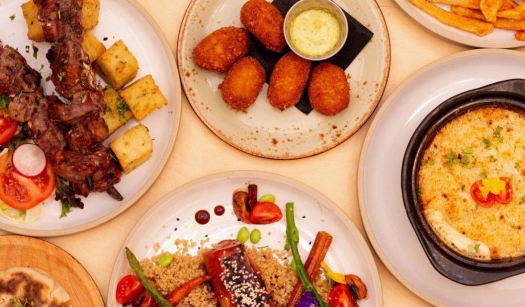 Madere: la cocina de Madeira ha llegado a Madrid y tienes que probarla
