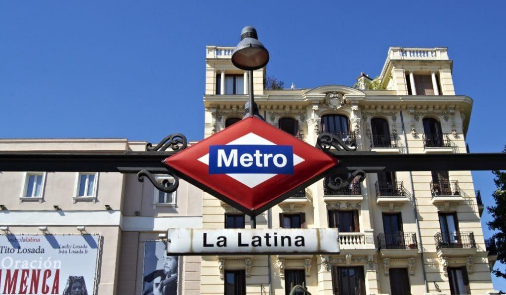 10 imprescindibles de La Latina que no te puedes perder