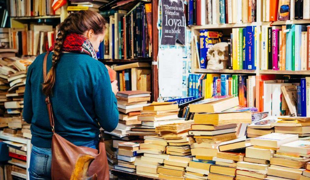 Feria de Otoño del Libro Viejo y Antiguo Madrid
