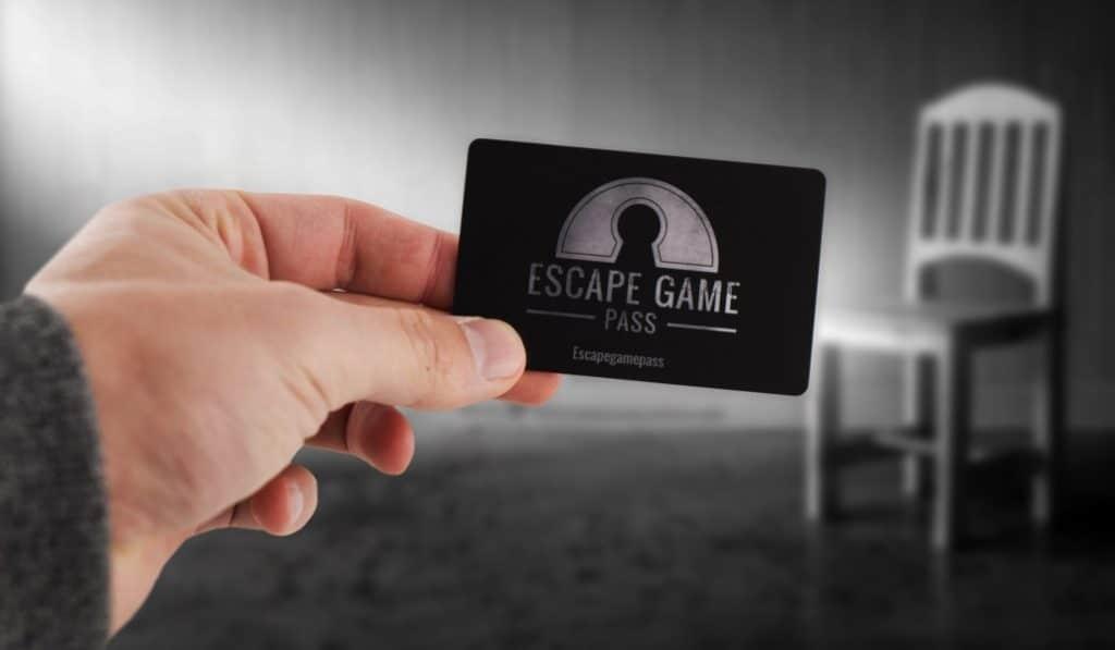 Escape Game Pass, la tarjeta que te convertirá en un experto en los Escape Rooms en Madrid