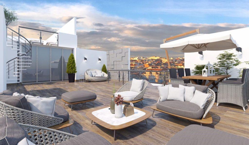 La casa de Cristiano Ronaldo y otras viviendas en Madrid que nunca te podrás permitir