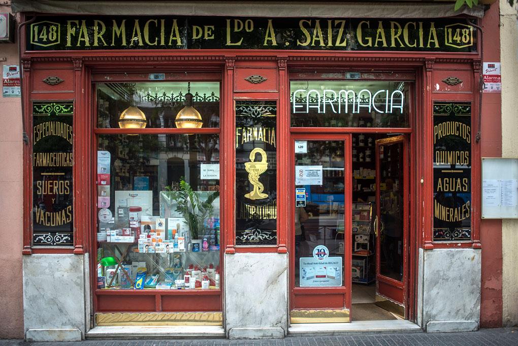 Las farmacias de Madrid podrán abrir 24h al día