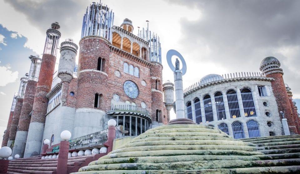 La catedral más internacional de Madrid nunca estará terminada