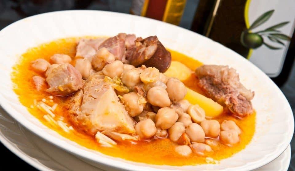 Dónde comer los mejores cocidos de Madrid