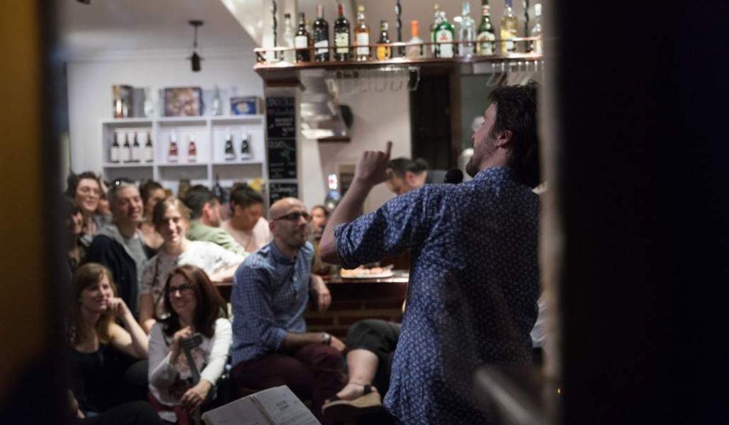 Gaztapiles va a llenar Chamberí de gastronomía, cultura y caracoles