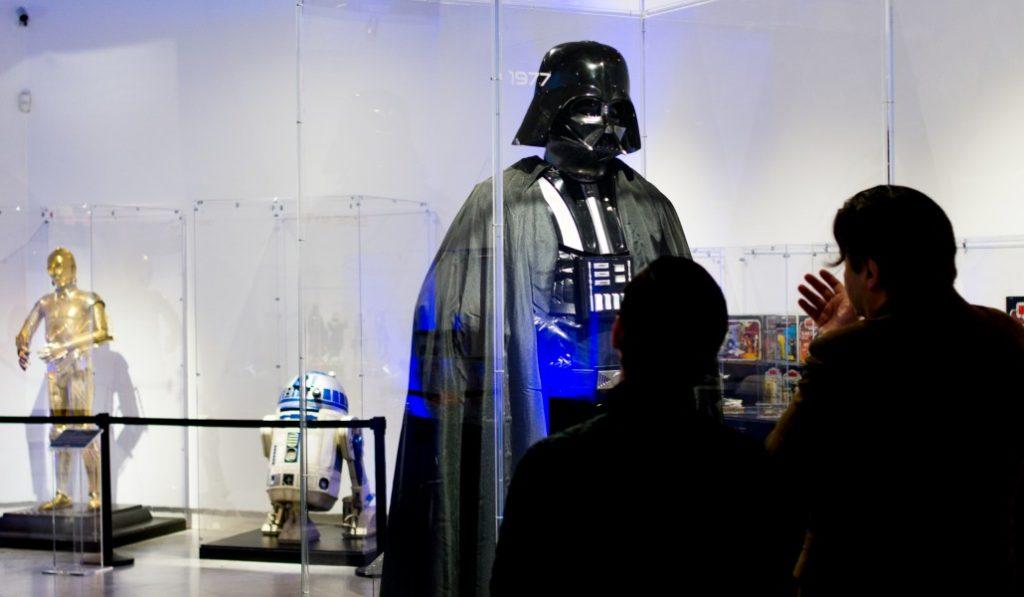 Madrid, capital mundial de la ciencia ficción con la exposición 'Generación Sci-Fi'
