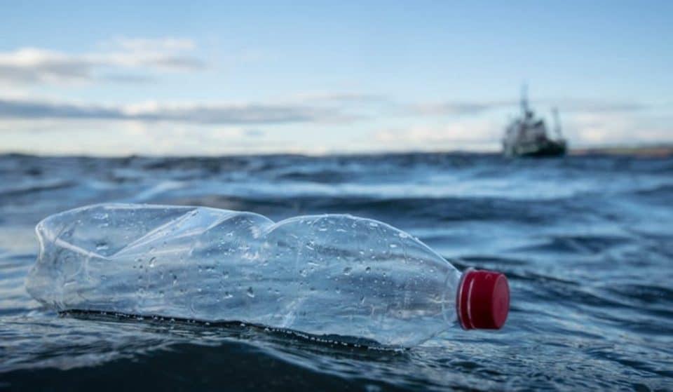 Madrid ya cuenta con el primer supermercado que no vende agua en botellas de plástico