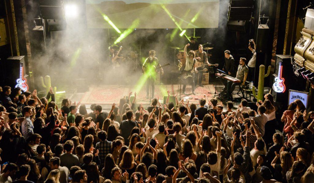 Los ciclos de conciertos Mad Town Days aterrizan en Madrid