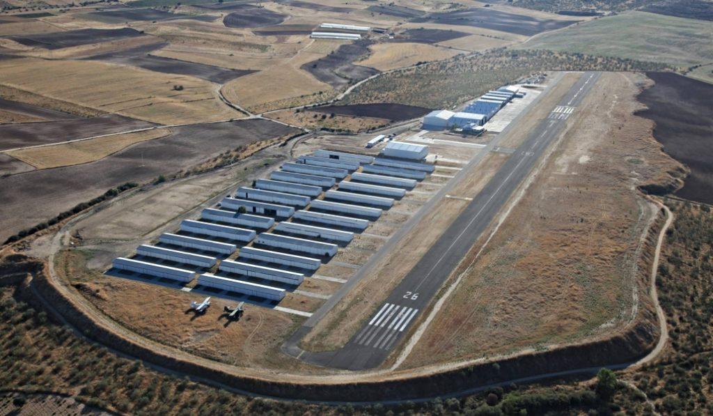 Madrid podría tener un segundo aeropuerto