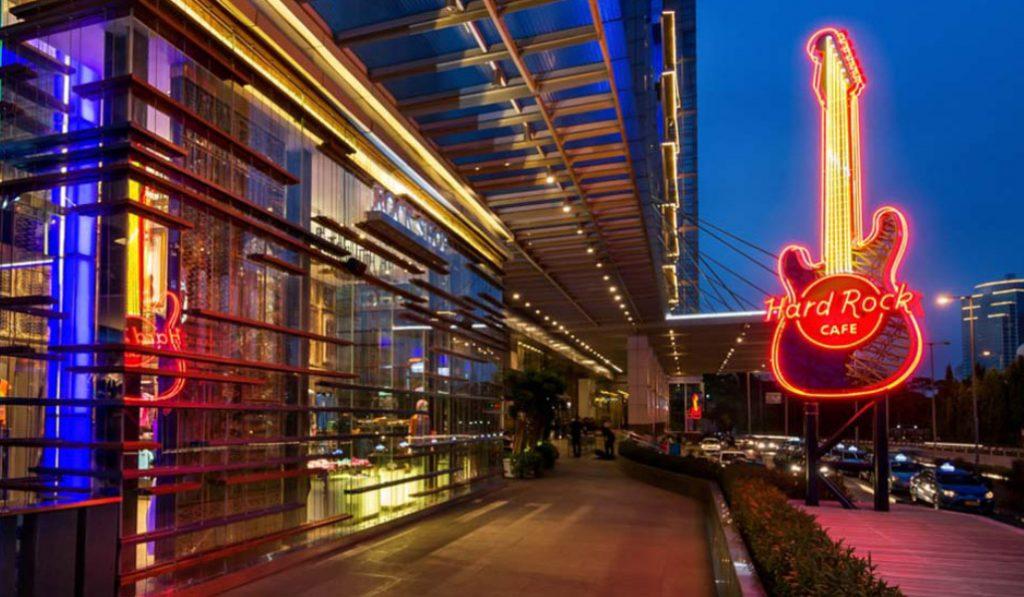 Hard Rock abrirá hotel en Madrid en el 2019