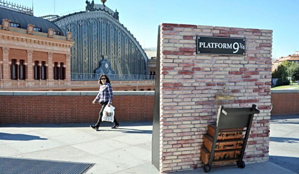 'Madrid, ciudad mágica' llenará las calles del universo de Harry Potter