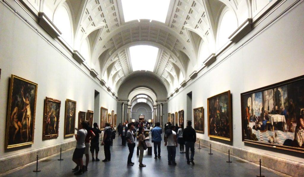 El día de la Hispanidad podrás visitar gratis los museos de Madrid