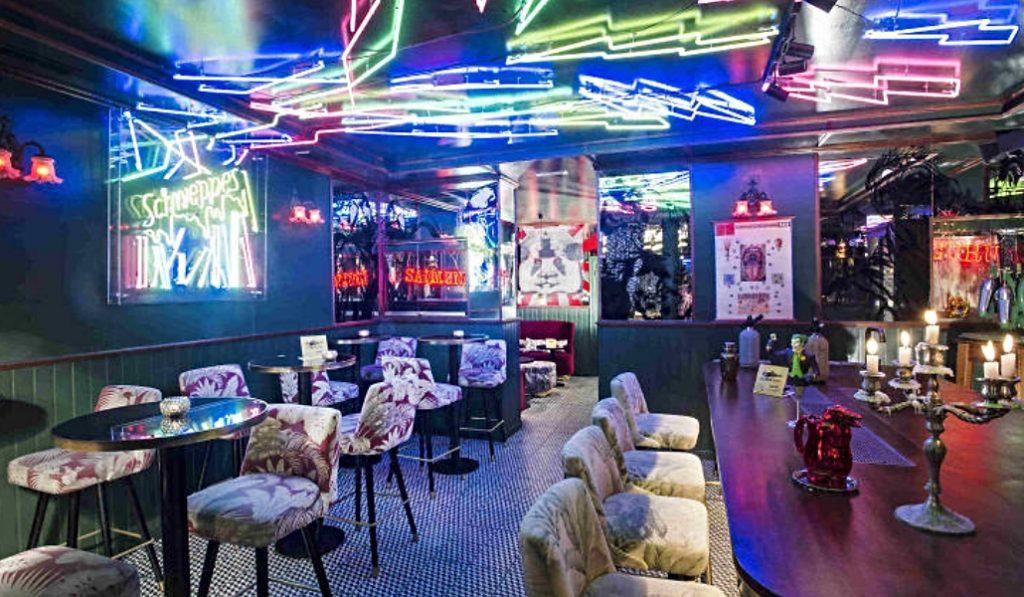 Un bar de Madrid, entre los 50 mejores del mundo