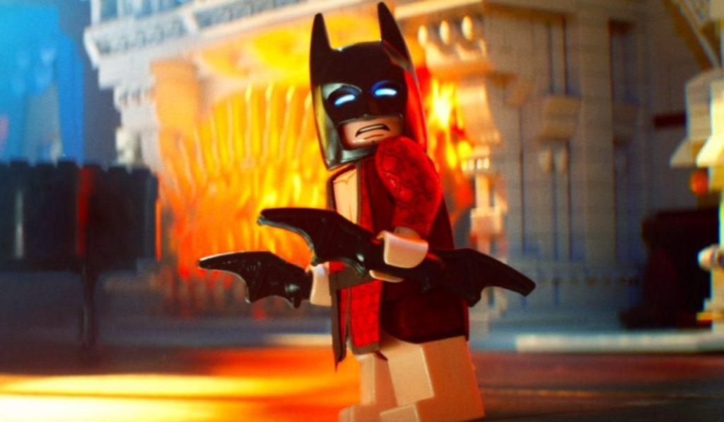 La exposición de LEGO y el Cine llega a Madrid