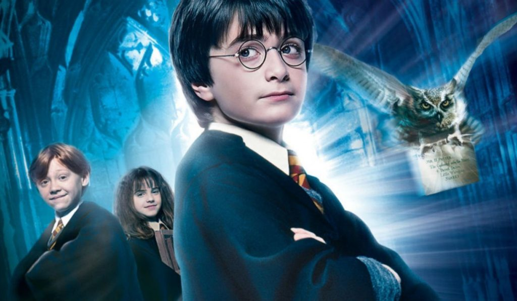 'Harry Potter Film Fest' regresa a Madrid