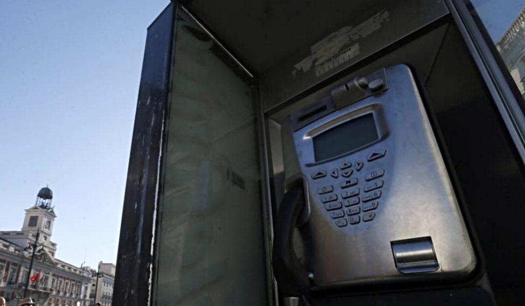 Las comisiones en un cajero automático de la Gran Vía y otras cosas que ya son historia