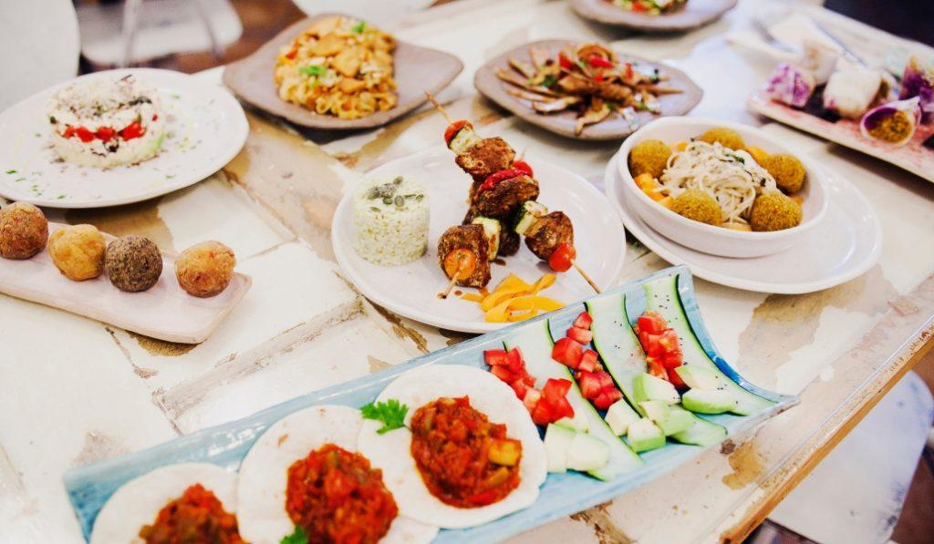 7 platos vegetarianos en Madrid aptos para todos los paladares