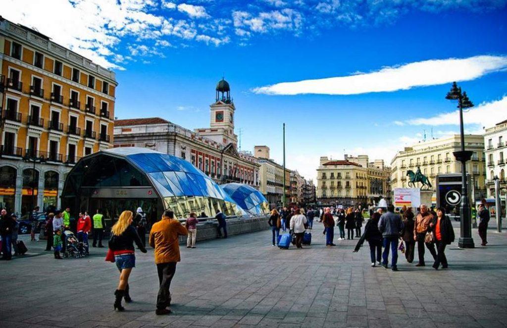 20 cosas que te han pasado en el centro de Madrid
