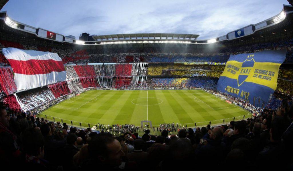 El partido argentino más importante del siglo se jugará en Madrid