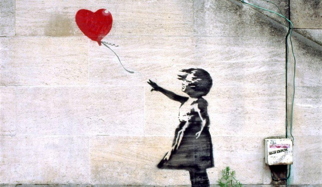 Banksy llega por primera vez a Madrid con una exposición no autorizada