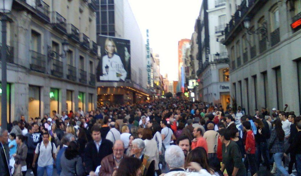 4 cosas que no nos gustan de Madrid y otras 4 que lo compensan