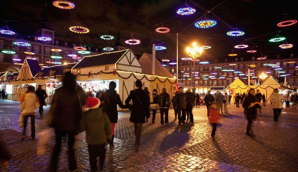 Mercados de Navidad: la ruta que necesitabas para este año