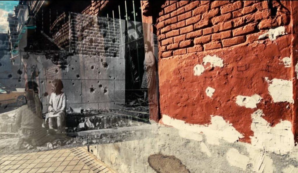 La casa vallecana que fotografió Robert Capa será un museo de la guerra