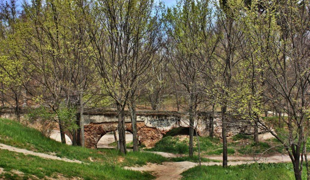 Pronto podrás pasear hasta Alcorcón siguiendo una senda ecológica