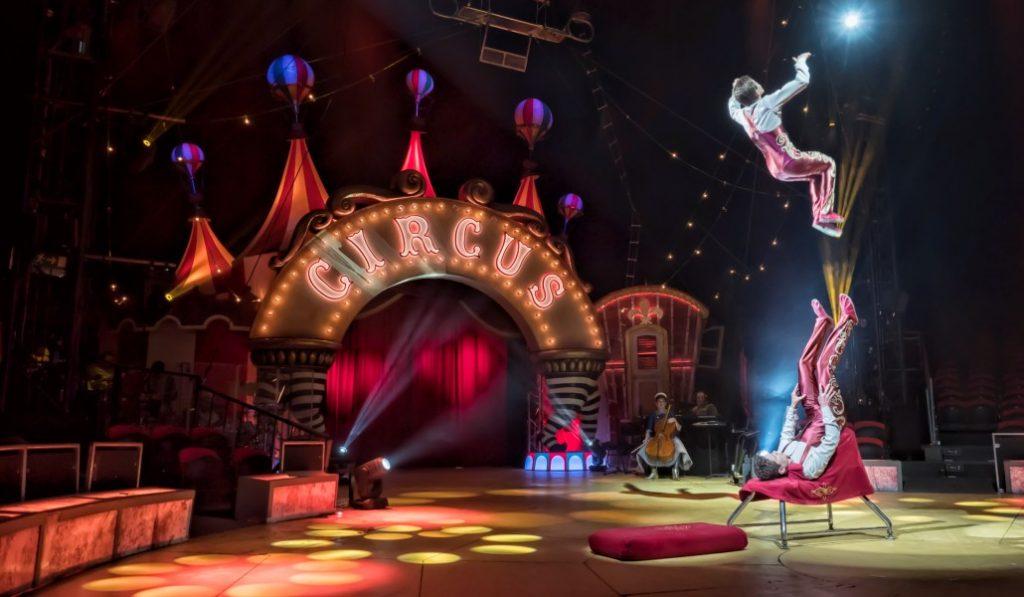 Circlassica: tu primera vez en el circo, otra vez