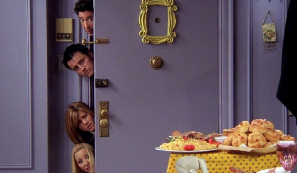 El sándwich más famoso de Friends llega a Pic&Nic