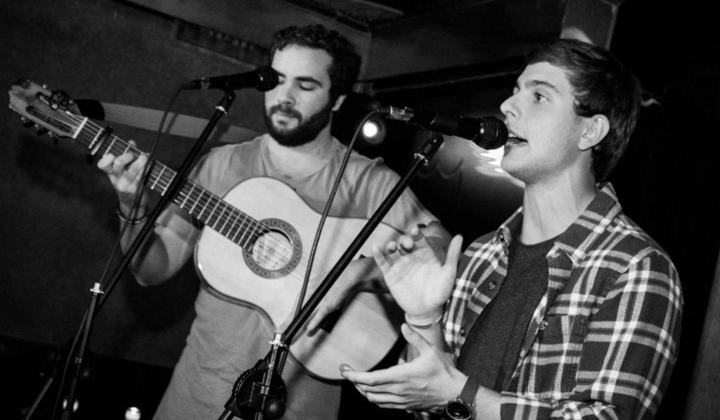 La noche del domingo suena a flamenquito en Madrid