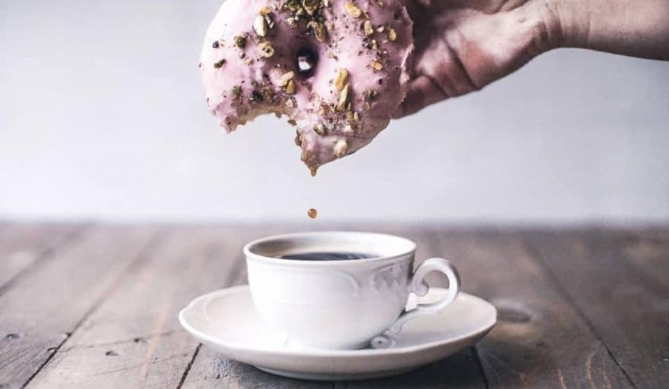 7 cafés y dulces que enamoran a Instagram
