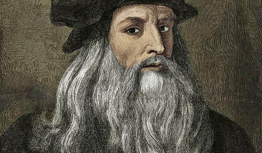 El único autorretrato de Da Vinci llega a Madrid