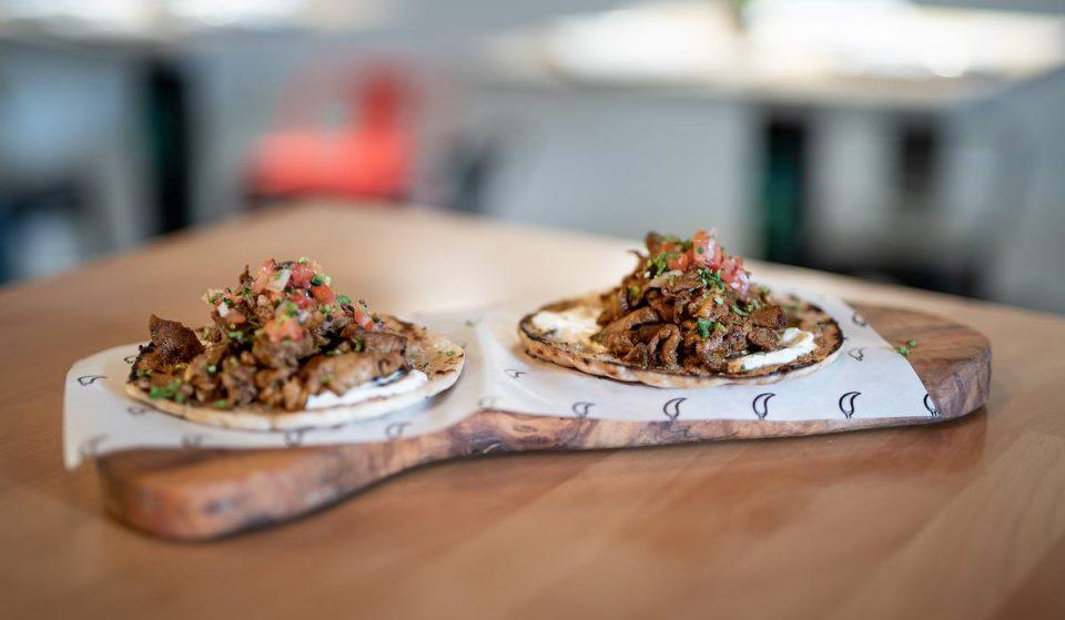 Mawey Taco Bar: cuando hacer tacos es puro arte