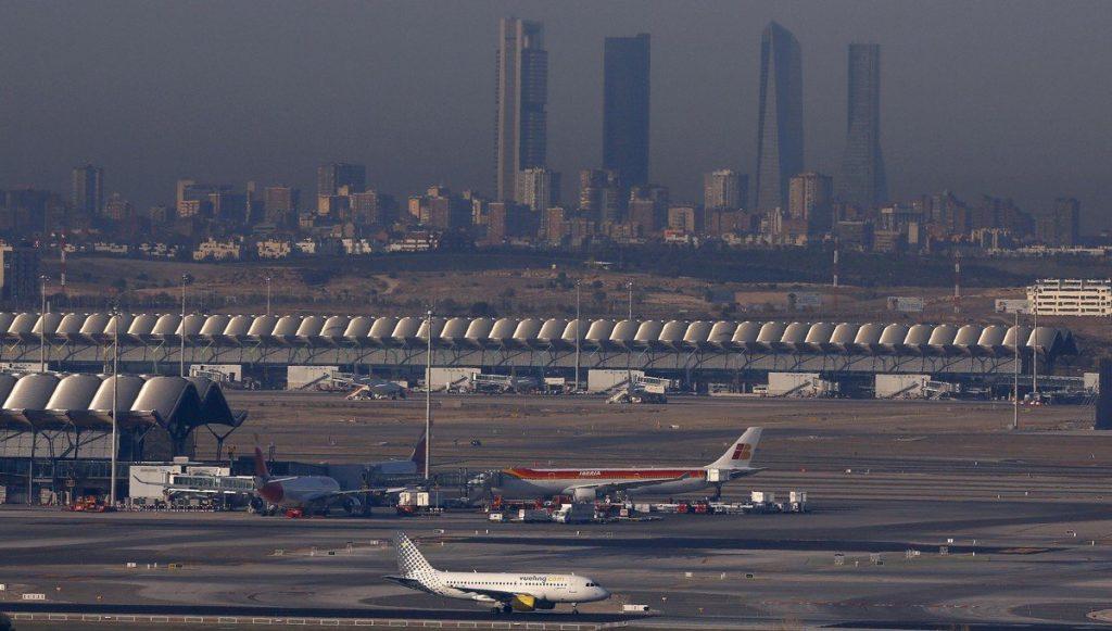 El nuevo aeropuerto de Madrid pretende crecer gracias a las compañías 'low cost'