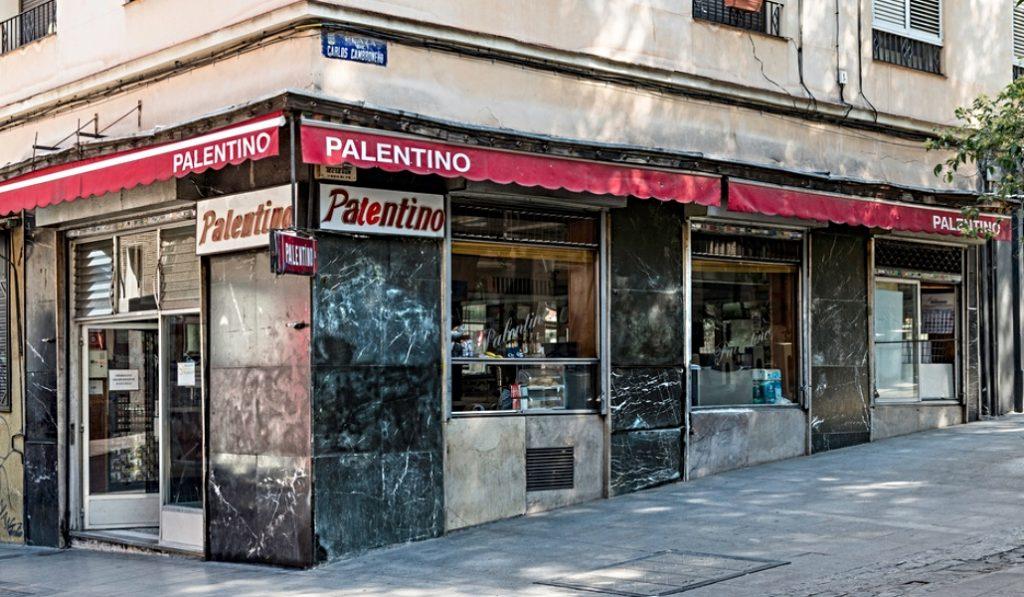 El Palentino volverá a abrir como bar el próximo año