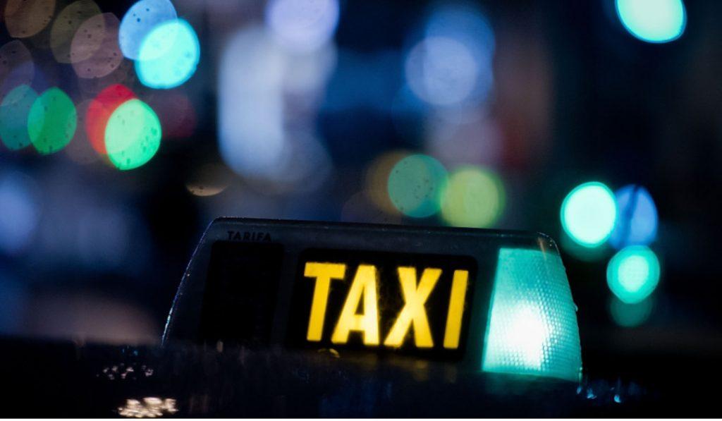 Los taxistas de Madrid recogerán juguetes para los niños por Navidad