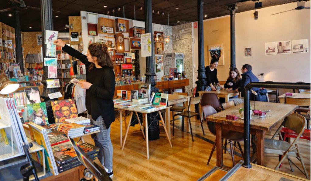 10 concept stores que cambiarán tu ruta de compras para siempre