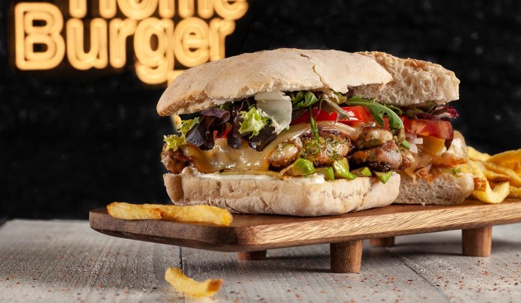 home-burger