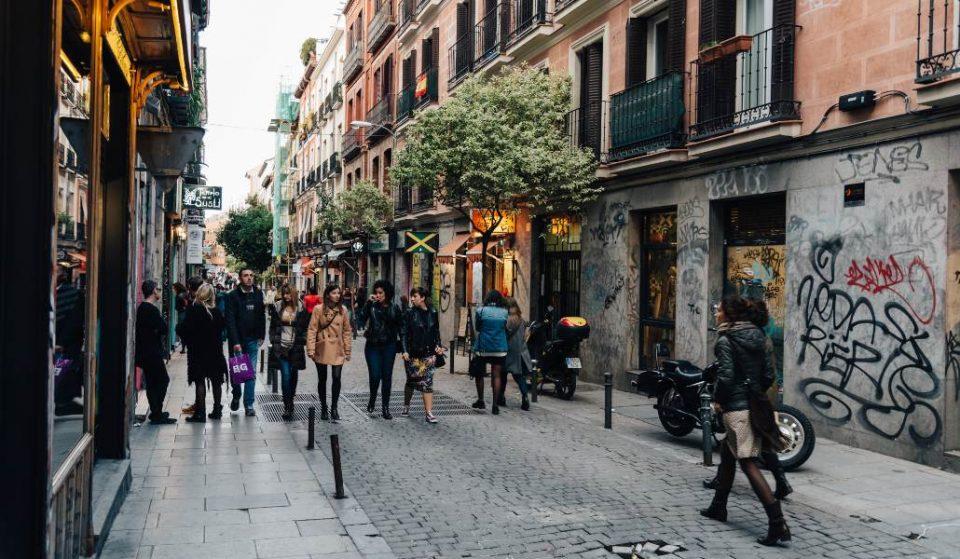 Malasaña es el mejor barrio para vivir en Madrid, según un algoritmo