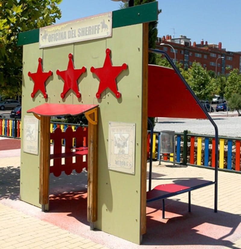 parques infantiles alcobendas