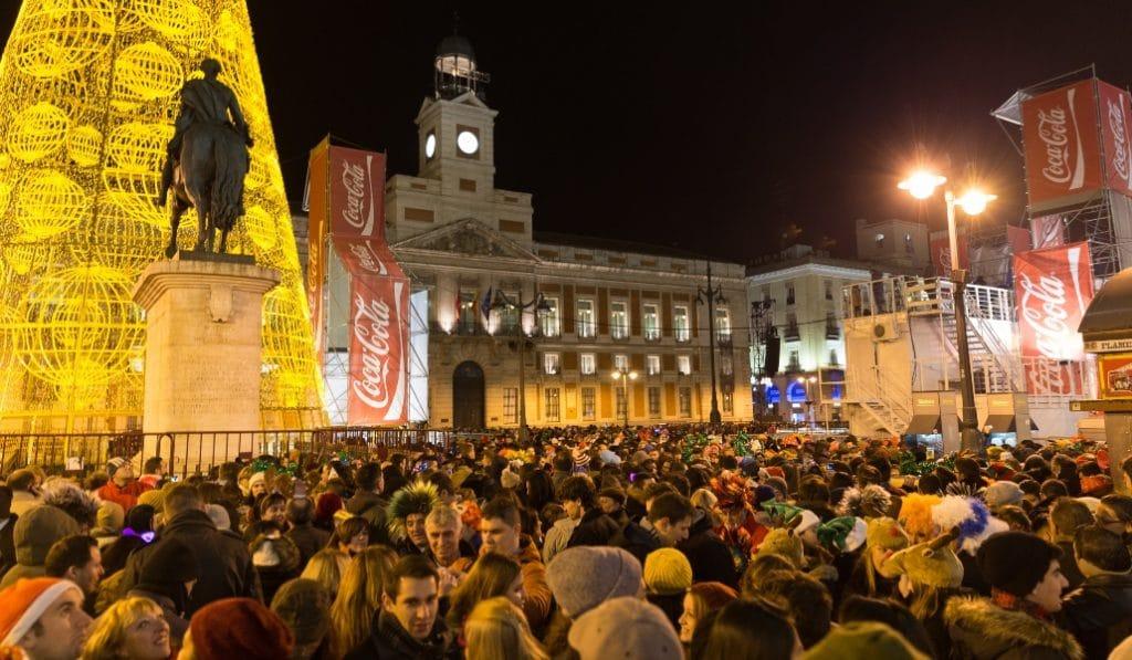 10 propósitos para 2020 que solo puedes cumplir en Madrid