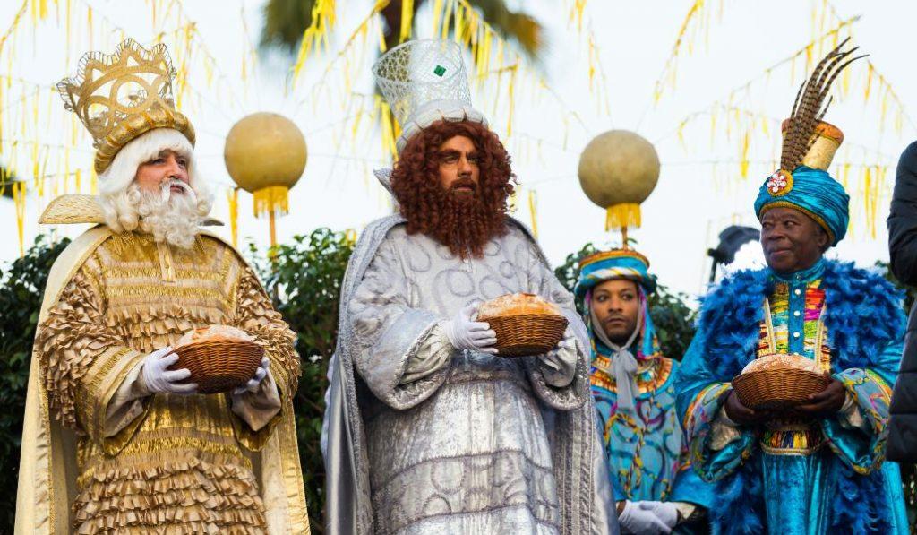 Todas las Cabalgatas de Reyes Magos que recorrerán Madrid en enero