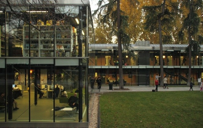 bibliotecas bonitas madrid